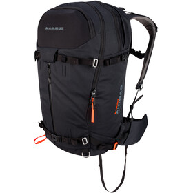 Mammut Pro X Removable Airbag 3.0 Sac à dos 35l, black